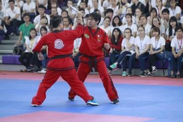 Bế mạc liên hoan võ thuật quốc tế: Tinh thần thượng võ và khí phách Việt