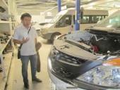 Chủ nhân xe Mazda BT50 bị lỗi khởi kiện ô tô Trường Hải