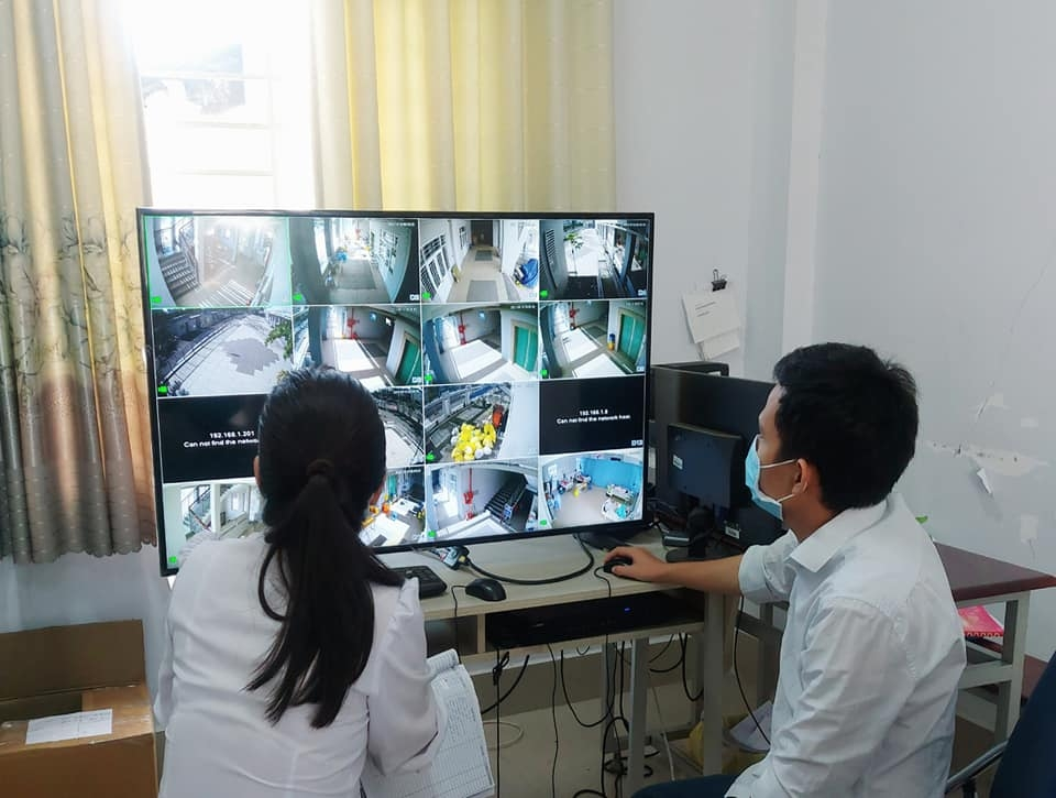 Thành phố Hồ Chí Minh: 2 công nhân ở Bình Tân nghi mắc Covid-19