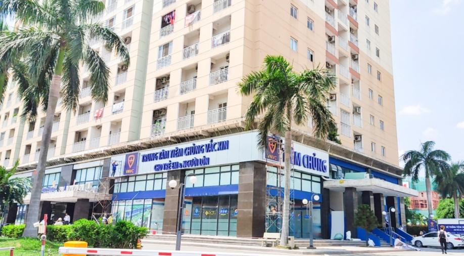 Cư dân Charm Plaza phản đối VNVC Dĩ An mở cửa giữa tâm dịch Covid-19