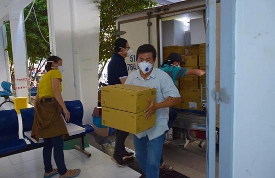 Thành phố Hồ Chí Minh: Những đối tượng nào được ưu tiên tiêm vắc xin Covid-19?