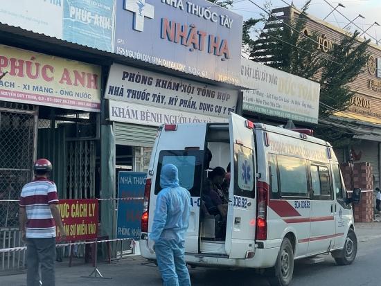Thành phố Hồ Chí Minh: Điều tra dịch tễ 8 bệnh nhân Covid-19 chưa rõ nguồn lây