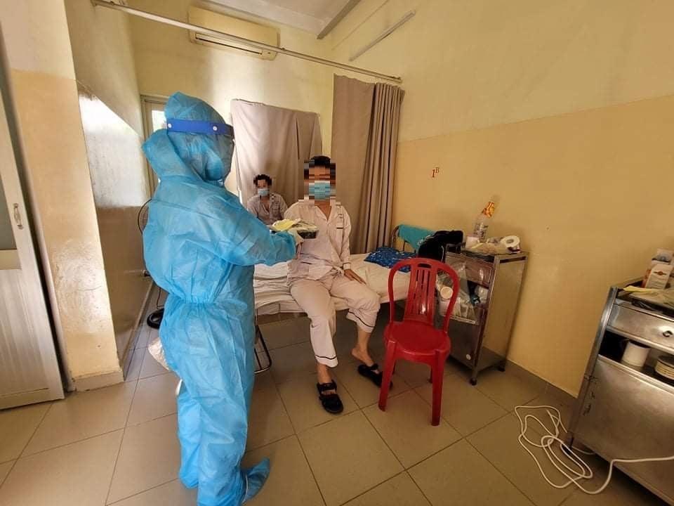 Thành phố Hồ Chí Minh tăng lên 5.000 giường điều trị Covid-19