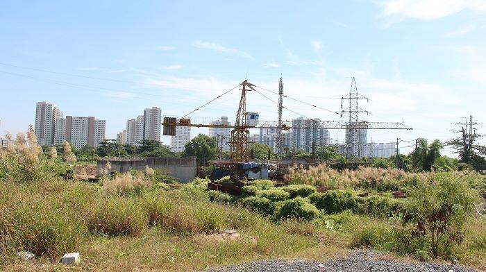 Thông qua tờ trình bổ sung 1.300 tỷ cho công tác bồi thường tại Khu đô thị Thủ Thiêm