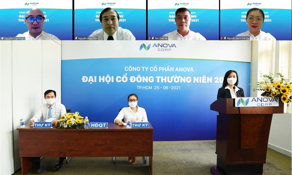 Công ty mẹ của Novaland là Anova Corp dự kiến IPO vào cuối năm 2021