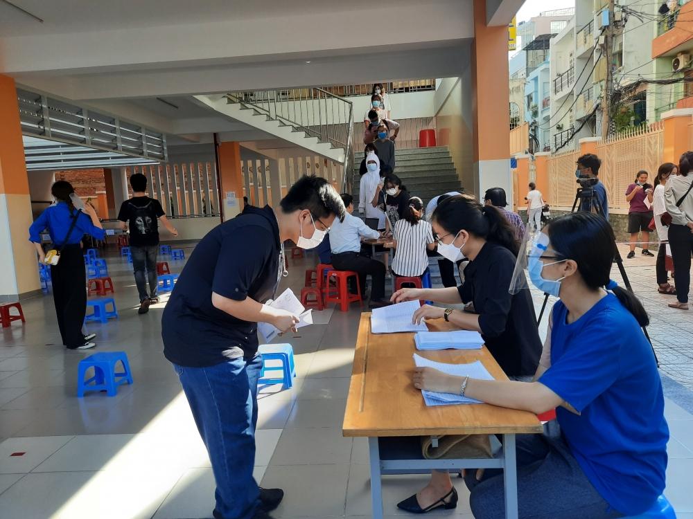 Thành phố Hồ Chí Minh: Trường hợp nào được đặc cách tốt nghiệp Trung học phổ thông?