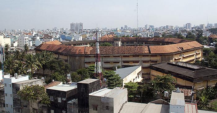 Trại tạm giam Chí Hòa ghi nhận 81 ca nhiễm Covid-19