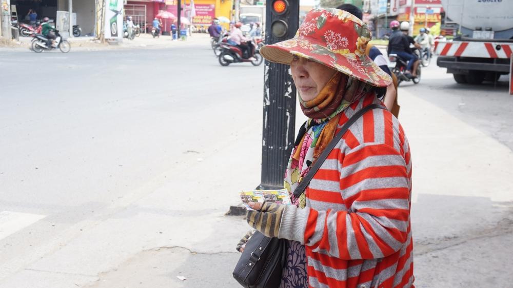 Gói hỗ trợ lần 2 cho người lao động thành phố Hồ Chí Minh bắt đầu được triển khai
