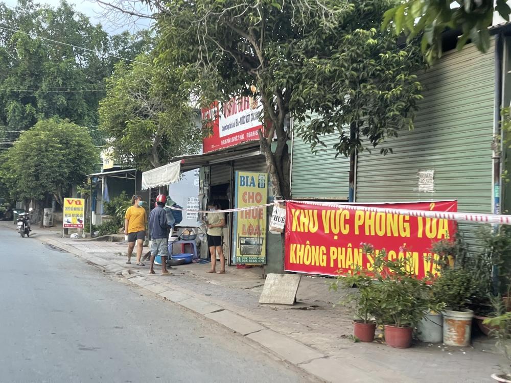 Thành phố Hồ Chí Minh sẽ xử phạt người ra khỏi nhà không có lý do chính đáng