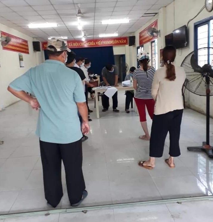 Người dân thành phố Hồ Chí Minh: Chung lòng vượt qua đại dịch Covid-19