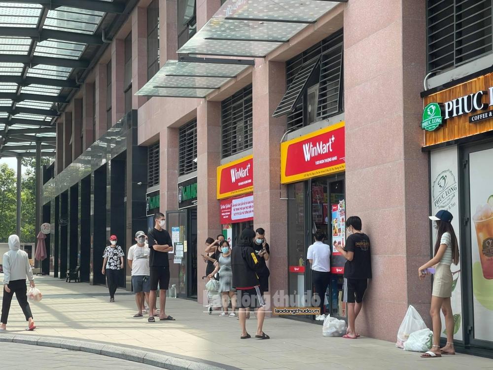 Bác thông tin lãnh đạo thành phố Hồ Chí Minh mắc Covid-19