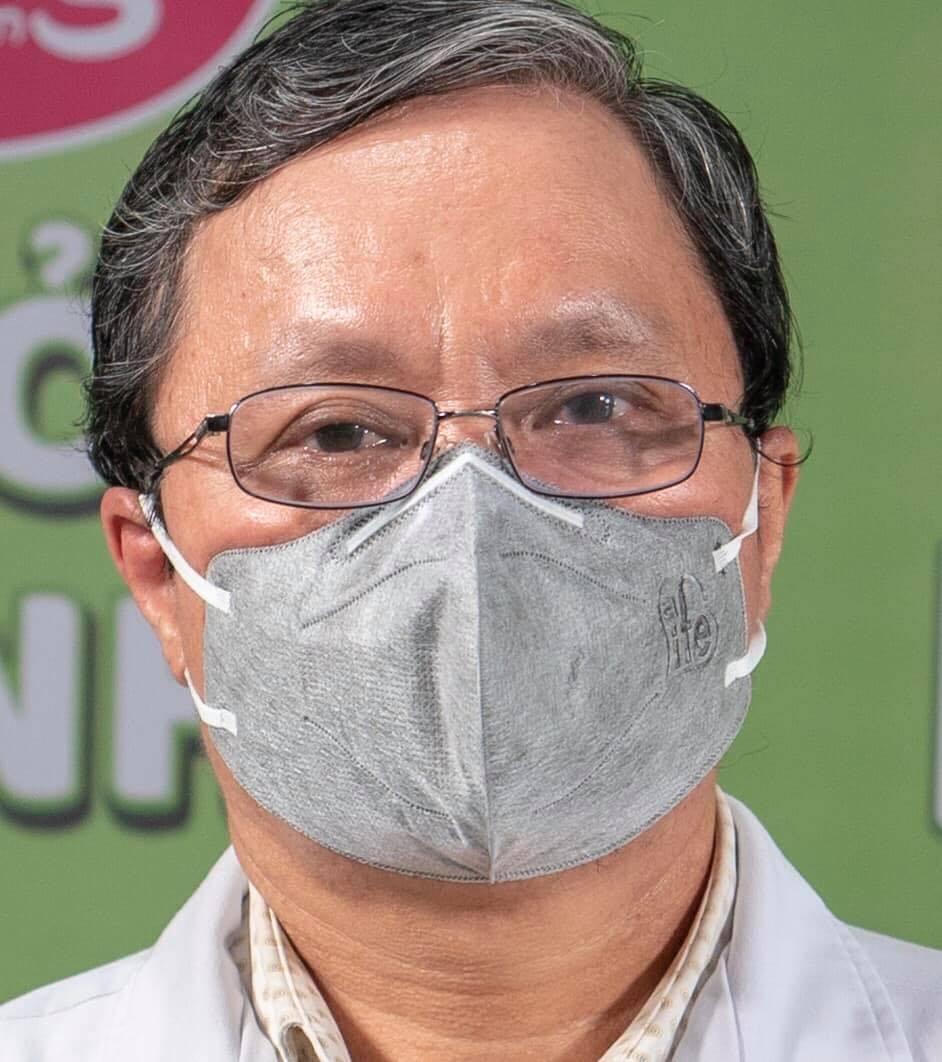 Chuyên gia dịch tễ: Việt Nam nên làm thêm test kháng thể