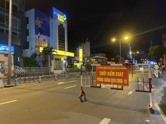 Thành phố Hồ Chí Minh sẽ có những đánh giá về tình hình dịch để đưa ra các giải pháp đồng bộ