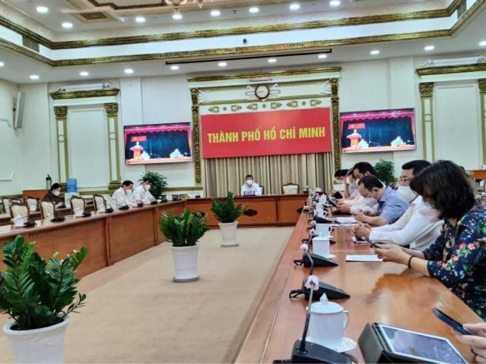 Thành phố Hồ Chí Minh sẽ có thêm 2.000 giường hồi sức tích cực