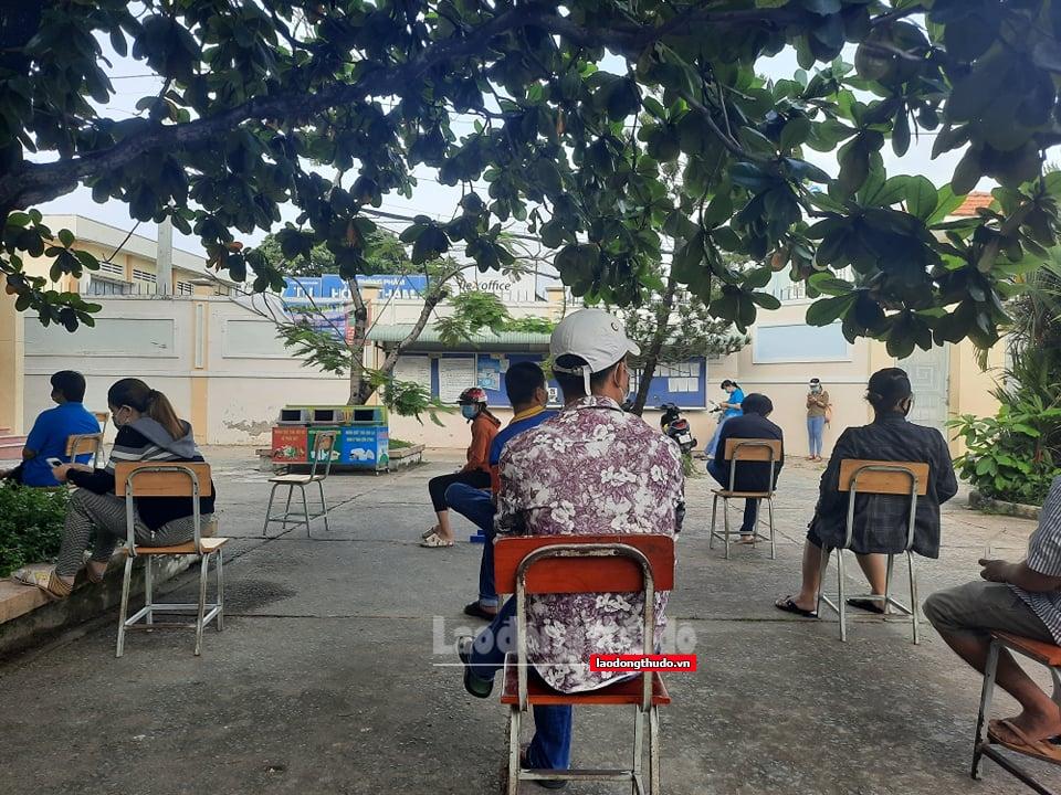 Thành phố Hồ Chí Minh: Tiêm toàn bộ vắc xin Pfizer và Moderna đã được cấp phát, trước ngày 8/8