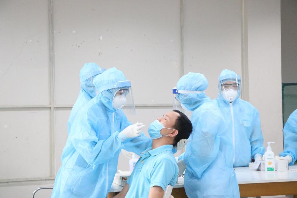 Thành phố Hồ Chí Minh: Phát hiện thêm 2 ổ dịch Covid-19 mới trong khu dân cư