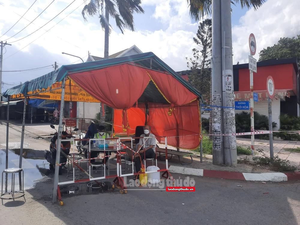 Thành phố Hồ Chí Minh có 27 ổ dịch đang được khoanh vùng, giám sát