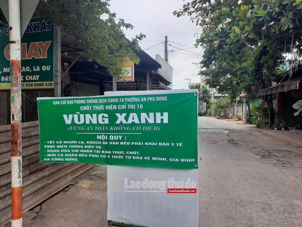 Thành phố Hồ Chí Minh dự kiến tiếp tục thực hiện Chỉ thị 16 sau ngày 15/8