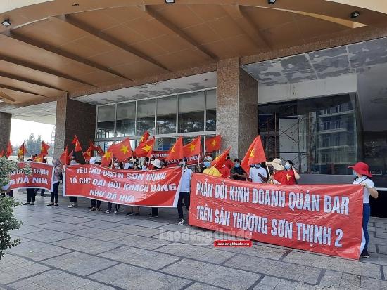 Tỉnh Bà Rịa - Vũng Tàu: Sai phạm kéo dài ở dự án Sơn Thịnh 2 cần sớm được xử lý