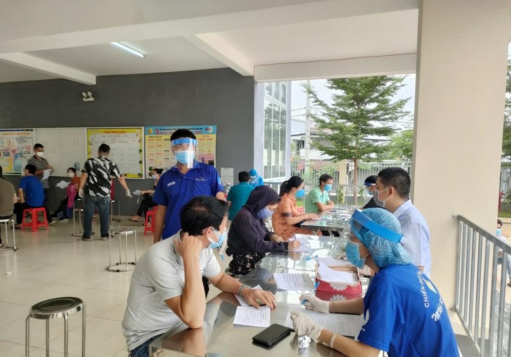 Vì sao các ca Covid-19 trong cộng đồng ở thành phố Hồ Chí Minh tăng cao?