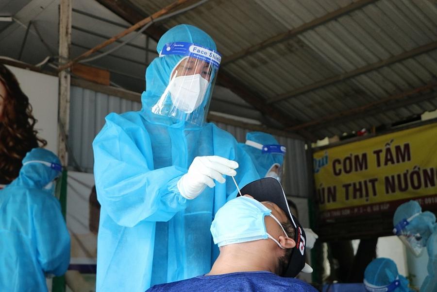Thành phố Hồ Chí Minh yêu cầu không sử dụng xét nghiệm kháng thể Covid-19 sai mục đích