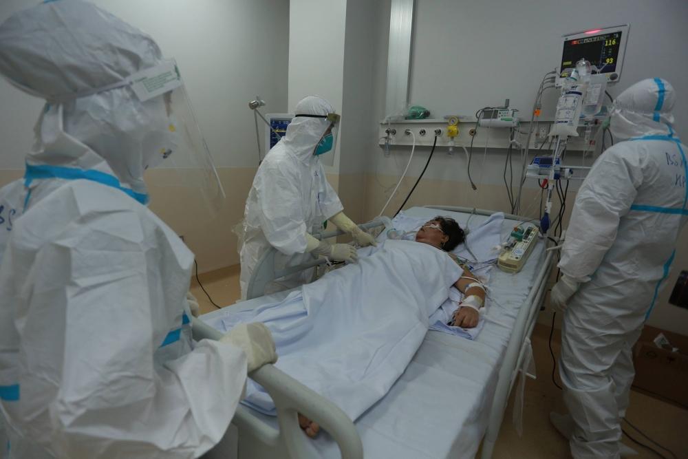 Thành phố Hồ Chí Minh sẽ trả lương cho F0 khỏi bệnh tham gia chống dịch
