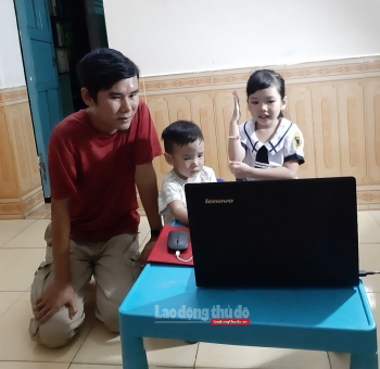 Hỗ trợ tối đa cho học sinh khó khăn tiếp cận chương trình học trực tuyến