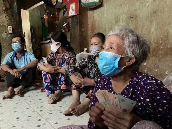 Bộ Tài chính trả lời về đề xuất gói cứu trợ 28.000 tỉ đồng của thành phố Hồ Chí Minh
