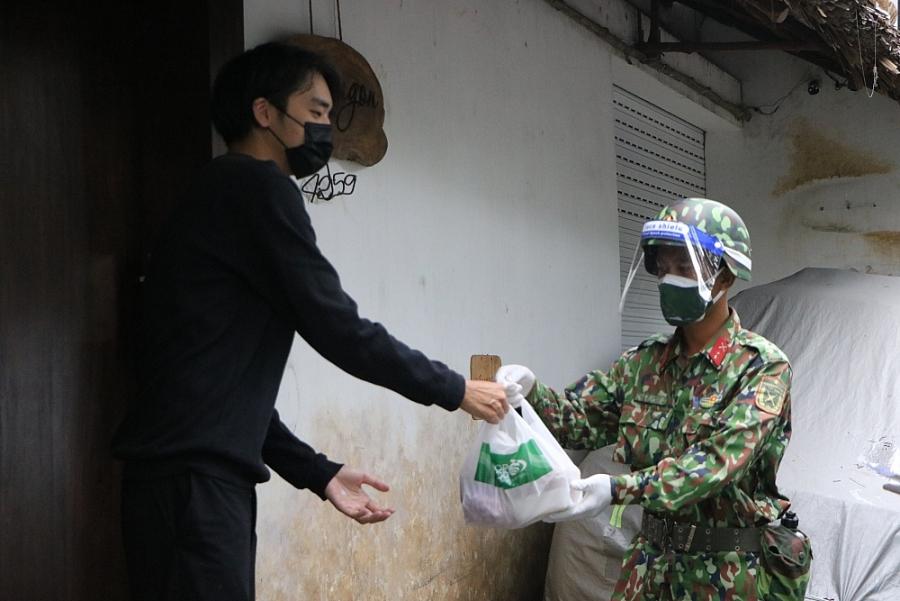 Thành phố Hồ Chí Minh: Nhiều chuyển biến tích cực sau 15 ngày thực hiện