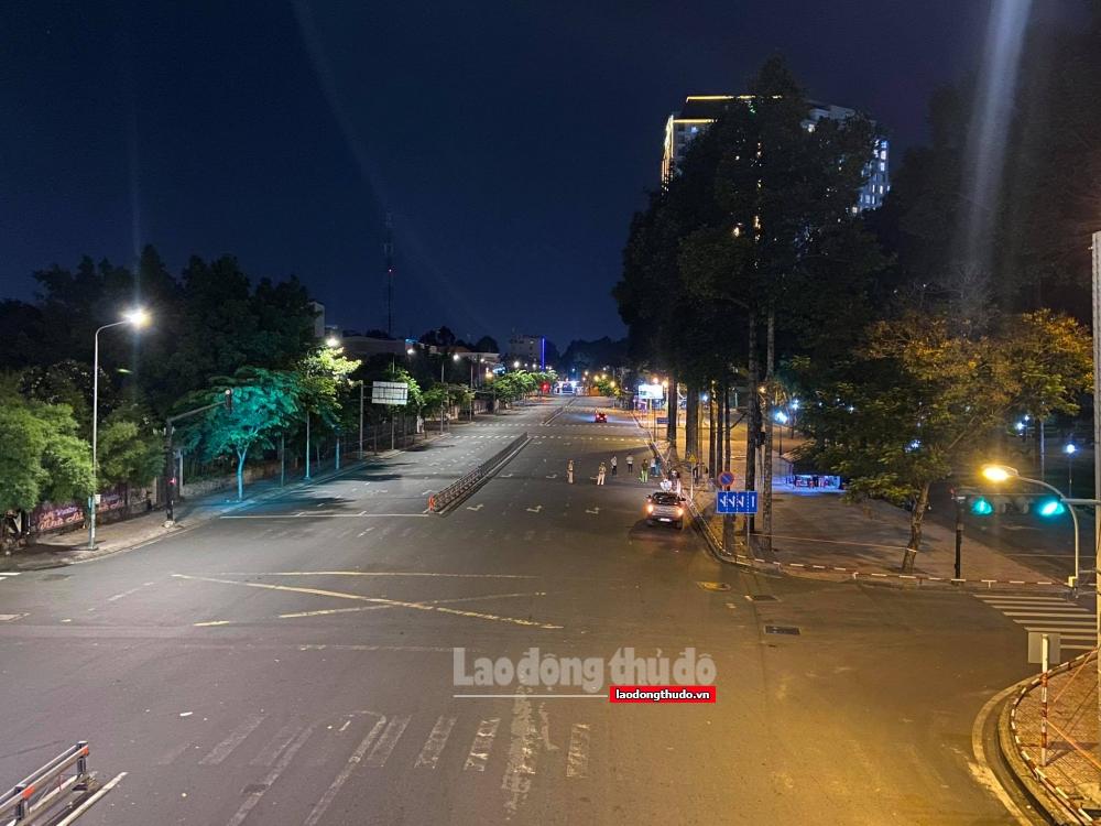 Thành phố Hồ Chí Minh tiếp tục giãn cách xã hội đến cuối tháng 9