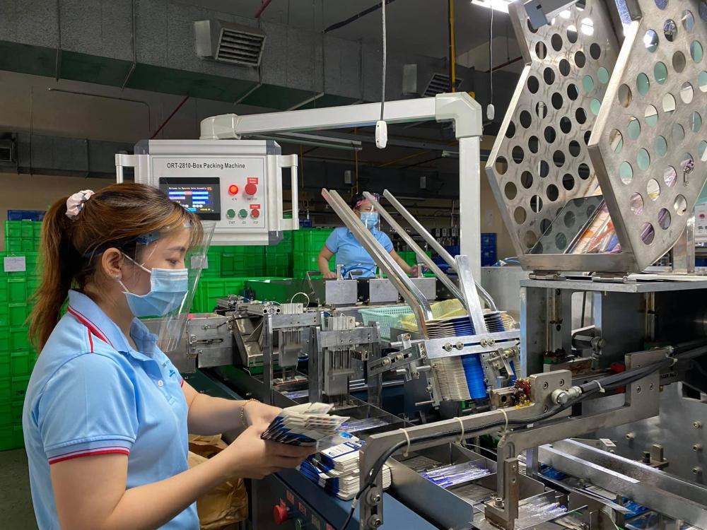 Chuyển sản xuất sang phi tập trung sẽ đảm bảo nguồn cung lao động