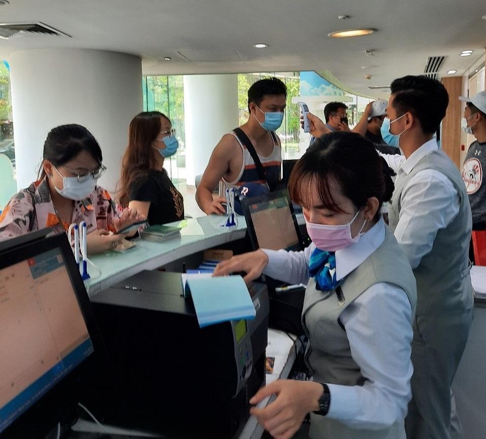 Thành phố Hồ Chí Minh: Ngành du lịch sẽ hoạt động trở lại như thế nào?