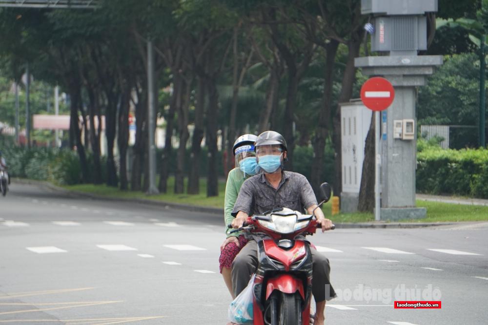 Thành phố Hồ Chí Minh chính thức ban hành Chỉ thị 18
