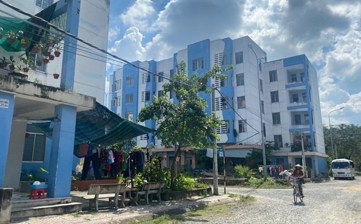 Thành phố Hồ Chí Minh dự kiến xây dựng nhà ở xã hội ở khu tái định cư Bình Chánh
