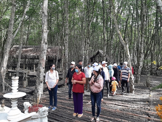 Thành phố Hồ Chí Minh dự kiến phục hồi du lịch theo 3 giai đoạn
