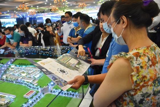 Dịch Covid-19 sẽ làm thay đổi cách bán hàng, tiếp thị sản phẩm bất động sản