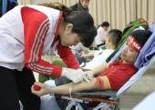 Bàn cãi quanh việc người hiến máu được nghỉ làm 2 ngày