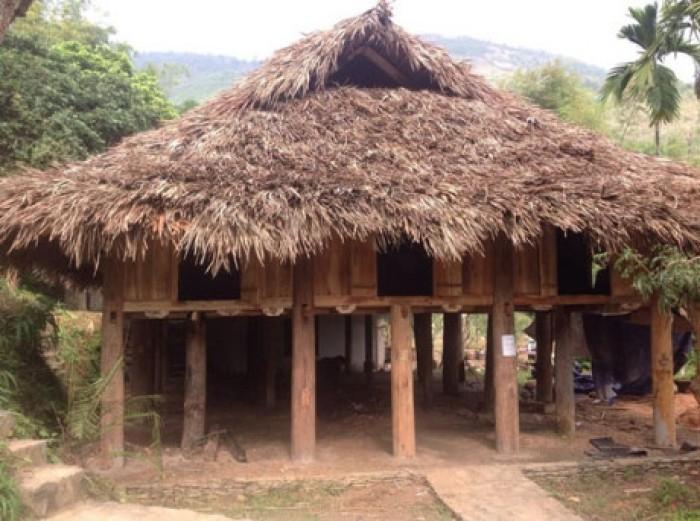 Nhà Lang hồi sinh từ những giấc mơ