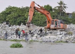 Cần phải thẩm định dự án lấn sông Đồng Nai làm khu đô thị
