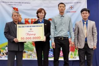 Tháng thanh niên của EVN Hà Nội: Đầy ắp sự kiện thiết thực