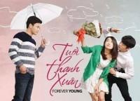 Nhức mắt với  quảng cáo trong phim Việt