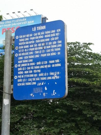 Cần có tuyến xe bus  chạy dọc khu công nghiệp