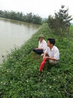 Dự án nuôi trồng thủy sản ở Ba Vì: Hé lộ nhiều sai phạm