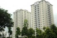 Lo ngại giá chung cư bị đội lên