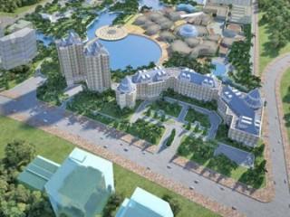 Quy hoạch Hòa Lạc thành khu đô thị mới hiện đại