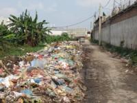 104 làng nghề ô nhiễm nhất cần phải xử lý