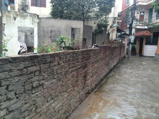 Khiếu kiện kéo dài ở phường Trung Hòa, quận Cầu Giấy