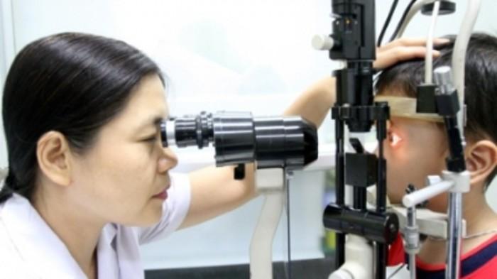 Nguy cơ bùng phát bệnh đau mắt đỏ
