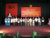 LĐLĐ quận Hoàng Mai: Thu hút Đoàn viên qua các phong trào thi đua