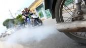 """Kiểm soát khí thải mô tô, xe gắn máy: Người dân phải """"cõng"""" thêm phí ?"""